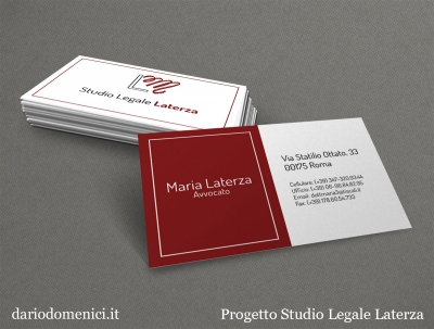 Studio Legale Laterza